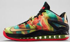 4cd1fdd89091 Nike LeBron 11  The Definitive Guide to Colorways
