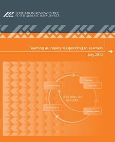 Teaching as Inquiry: Responding to Learners