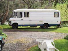 Mercedes Camper, Mercedes Van, Rv Bus, Classic Mercedes, Motor Homes, Expedition Vehicle, Campervan, Buses, Recreational Vehicles