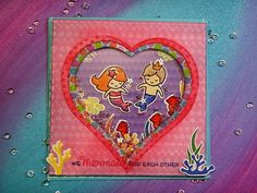 HandmadebyRenuka: 1 Kit - 10 and more Cards with Flavor Of The Month Card Kit - Part 3