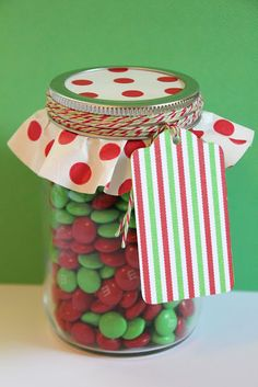 pretty gift wrap ideas by Lovely Little Life #christmas #gift #wrap #packaging