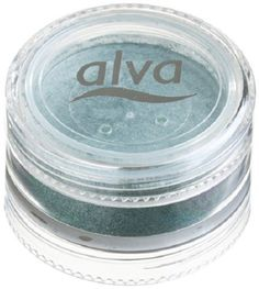 alva naturkosmetik Green Equinox 042 Arcane Eye Shadow 2 g by alva naturkosmetik *** You can get additional details at the image link.