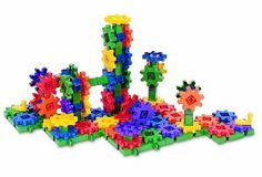 Great engineering toys for kids 1) http://www.amazon.com/Gears-%C2%AE-Beginners-Building-Set/dp/B00000DMCE/ref=zg_bs_166103011_1 2) http://www.amazon.com/s/ref=bl_sr_toys-and-games?ie=UTF8&field-brandtextbin=Engino&node=165793011  3) http://www.amazon.com/Snap-Circuits-Jr-SC-100-Kit/dp/B00CIXVITO/ref=zg_bs_676766011_1