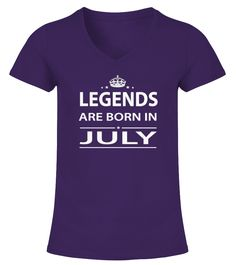 Queens are born in July T-Shirt  Funny july woman T-shirt, Best july woman T-shirt