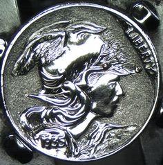 Nickel Engraving Tutorials and Contests - Hand Engraving Forum Hobo Nickel, Coin Art, Art Forms, Sculpture Art, Buffalo, Cactus, Coins, Google Search, Metal