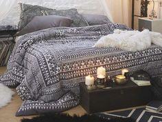 20 chambres de rêve repérées sur Pinterest qui donnent très (très !) envie dhiberner