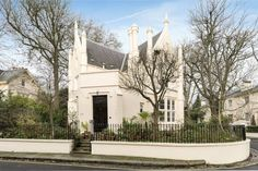 4 bedroom detached house for sale in Park Village West, Regent's Park, London, - Rightmove. Property For Rent, Find Property, Regents Park London, Where To Buy Bedding, English House, Country Estate, Real Estate Marketing, Detached House, Home Buying
