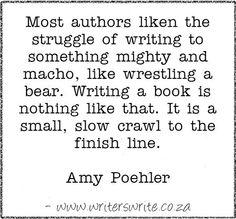 Quotable - Amy Poehler - Writers Write Creative Blog