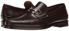 Salvatore Ferragamo Florentia Loafer Men's Slip on Shoes