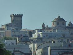 Ceglie Messapica, Puglia Italia (Luglio)