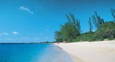 Playa de Siete Millas, Islas Caimán