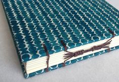 This tutorial will show you how to make a good quality, archival book from beginning to end. Book binding requires a lot of patience and practice, but the result is a beautiful work of art that you can give as a gift, or fill with your own drawings, notes and photos. Let's begin!   Difficulty: Advanced; Length: Long; Tags: Bookbinding, Paper, Scissors