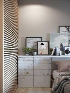 Un appartement à idées - PLANETE DECO a homes world
