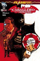 Batman- Flashpoint: El Caballero de la Venganza