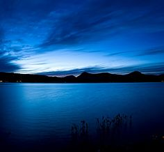 End of Summer Blues by Marty Desilets