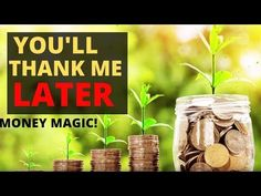 This meditation will allow money and abundance to flow into your life effortlessly. The focus of this meditation is unrooting money beliefs which have been k. Breathing Meditation, Meditation Videos, Meditation Music, Guided Meditation, Money Magic, Network Marketing Tips, Abundant Life, Music Heals, How To Get Rich