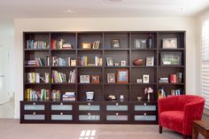 We will custom design furniture to suit your current pieces. Walk In Wardrobe Design, Entertainment Units, Bed Wall, Storage Solutions, Home Office, Bookcase, Custom Design, Furniture Design, Suit