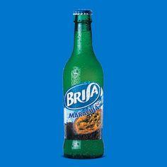 O teu refrigerante! - Brisa