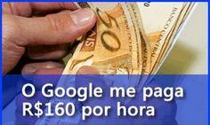 GOOGLE e FACEBOOK pagam $160 por hora para trabalhar em casa... VENHA VER URGENTE ! http://www.marciacarioni.info/2013/12/google-paga-160-por-hora-para-trabalhar.html