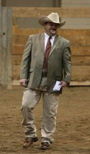 Judges Do's and Don'ts for horse shows