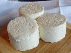 Queijo Fresco - Fresh Cheese