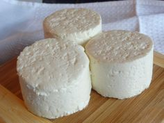 Queijo Fresco - Fresh Cheese