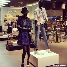 Farmerke ili haljina? #fashionandfriends   #fashion #style #womensfashion #store #woman #womenswear #styleoftheday #apparel #jeans #dress #hat #jacket #shoes #heels #sneakers #lookoftheday #look #lookbook