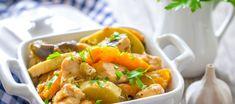 haehnchen-mit-paprika-zucchini-und-aubergine