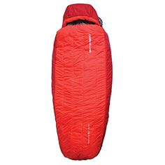 Sea to Summit Basecamp Thermolite BT 3 Sleeping Bag Red Large >>> You can get more details by clicking on the image.(This is an Amazon affiliate link and I receive a commission for the sales) #SleepingBagsandCampBedding