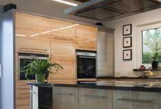 Moderne Küche - Küche nach Wunsch