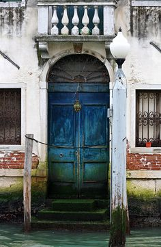 Venice, Veneto, Italy, 2009 | Flickr: Intercambio de fotos