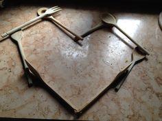 Kitchen heart