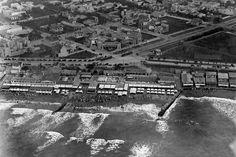 Mar del Plata años 20