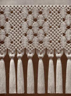 Macrame pattern                                                                                                                                                      Más