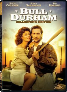 One of Costner's baseball movies...  of course, the best scene in this movie has nothing to do with baseball, more to do with candles.