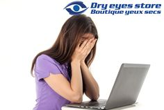 How to reduce Dry Eyes Symptoms