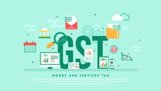 In this article we will discuss about, Meaning of #GST- What is GST, Why GST has been implemented in India along with other features.