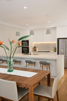 always a fantastic layout for the family, or entertaining guests.