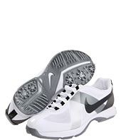 Nike Golf - Lunar Summer Lite black white grey women's golf shoe