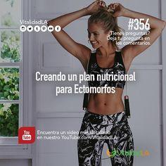 Un ectomorfo es a menudo referido como alguien que gana peso muy dificilmente tiene un metabolismo rápido y necesita más calorías que un mesoformo o un endomorfo para mantener su peso.  Este aumento en la necesidad de calorías elevada debido a un metabolismo rápido se debe a un número de factores que incluyen tasa metabólica en reposo (RMR) niveles hormonales sensibilidad a la insulina la capacidad de oxidación de la grasa y la velocidad a la que el glucógeno es oxidado.  Vas a tener que…