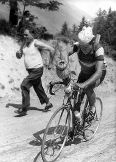 Chianti en bicicleta - vía @ItacaCom  #craftbeer #beer