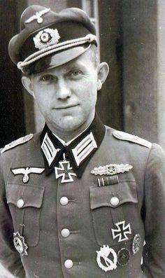 Erich Stein