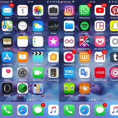 Image about apps in iPhone ideas by tiare ☼ on We Heart It