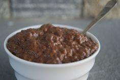 Chocolate Chia Pudding Recipe on Food52