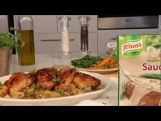 What's for Dinner: Tangy Chicken Casserole Recipe - YouTube