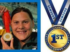Natalie Du toit well done in paralympics Samsung, Wellness, Let It Be, Sports, Hs Sports, Sport