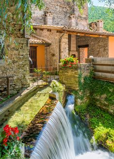 Beautiful Homes, Beautiful Places, Best Of Italy, Italian Beauty, Visit Italy, Great View, Italy Travel, Wonders Of The World, Bella