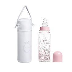 Dior makes baby stuff? Good to know..
