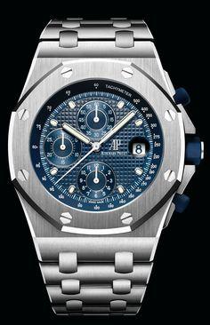Best Mens Luxury Watches, Best Watches For Men, Cool Watches, Rolex Watches, Wrist Watches, Popular Watches, Casual Watches, Audemars Piguet Diver, Audemars Piguet Gold