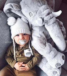 """WEBSTA @ annelinsta - Soon bedtime for this little guy  We always snuggle up in the couch and watch Liam's favorite show """"vennebyen"""" // """"city of friends"""" before Liam's put to bed. ✨He probably would watch it all day if we didn't turn it off..."""